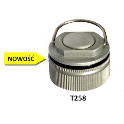 T258 -  Zawory do leja protezowego